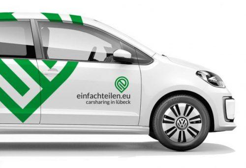 Car Sharing Lübeck